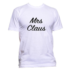 AppleWormDesign • Mrs Claus gift - Men's T-Shirt •