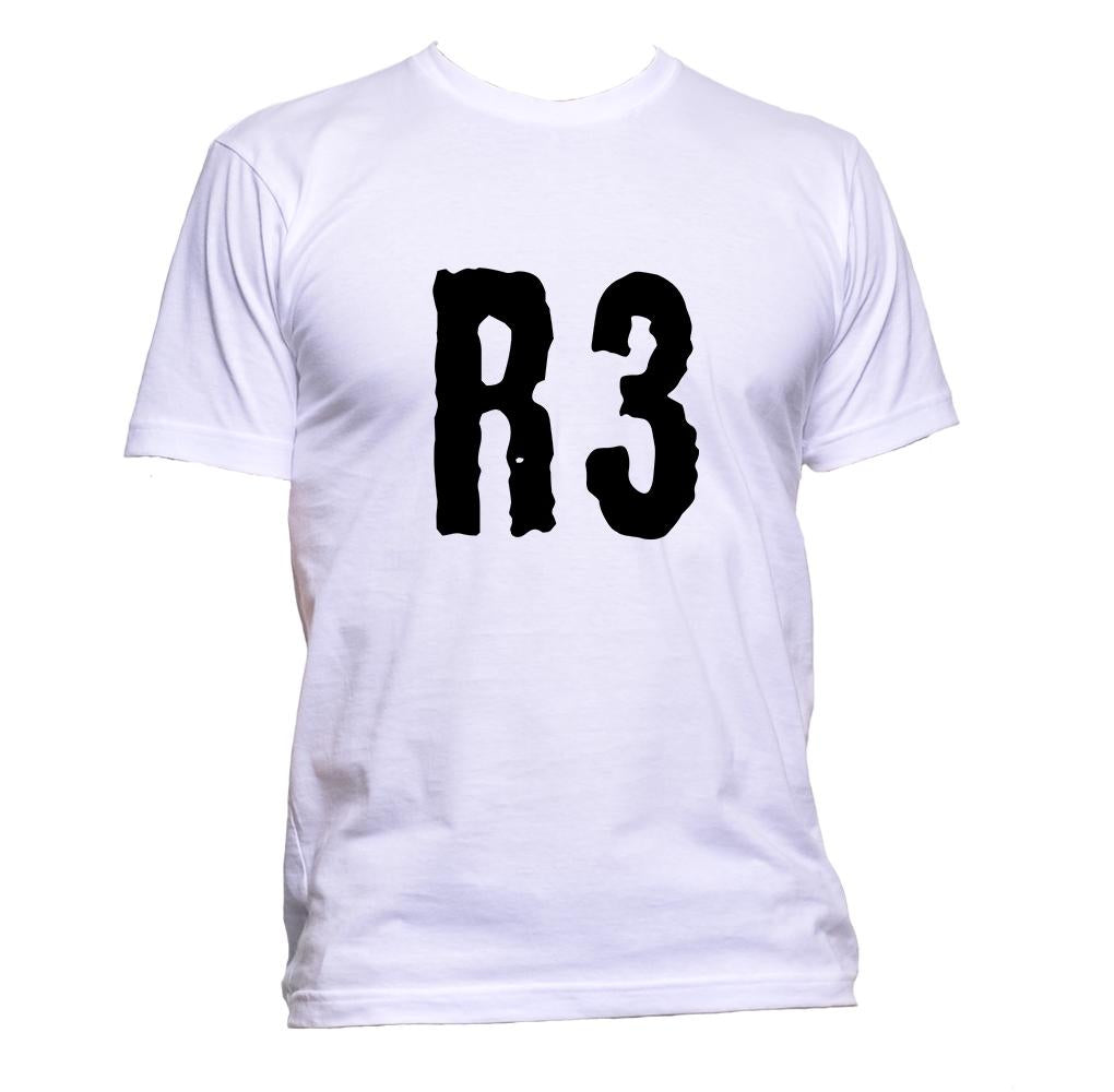 AppleWormDesign • R3 gift - Men's T-Shirt •