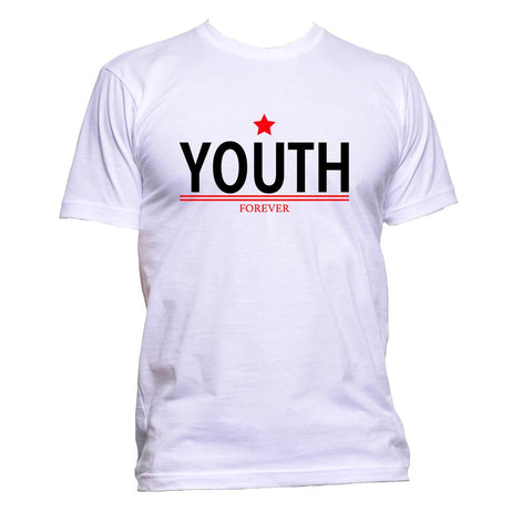 AppleWormDesign • Youth Forever gift - Men's T-Shirt •