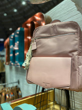 Load image into Gallery viewer, Peek a Boo Backpack in Blush Pink