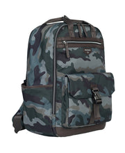 Load image into Gallery viewer, Unisex Courage Backpack in Camo 2.0