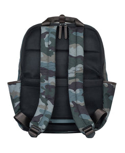 Unisex Courage Backpack in Camo 2.0