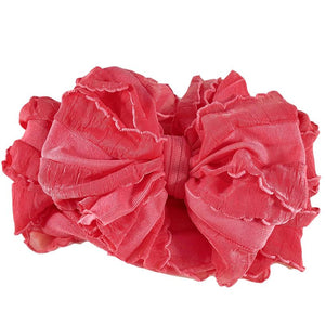 Pink Grapefruit Bow