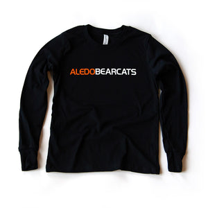 Aledo Bearcats Basic - YOUTH