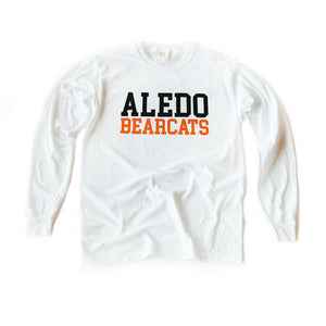 Aledo Bearcats Collegiate - ADULT
