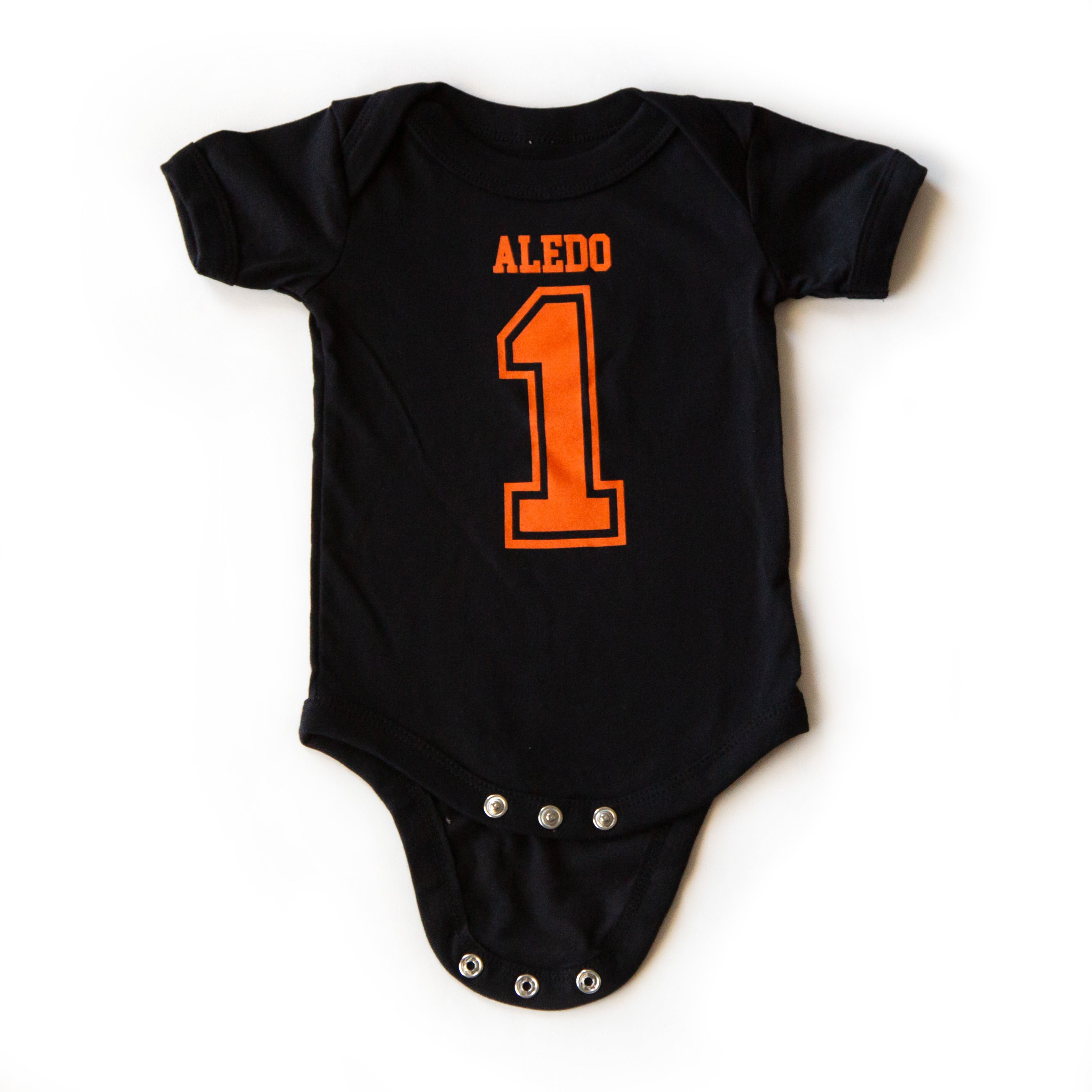 Aledo One - INFANT / TODDLER