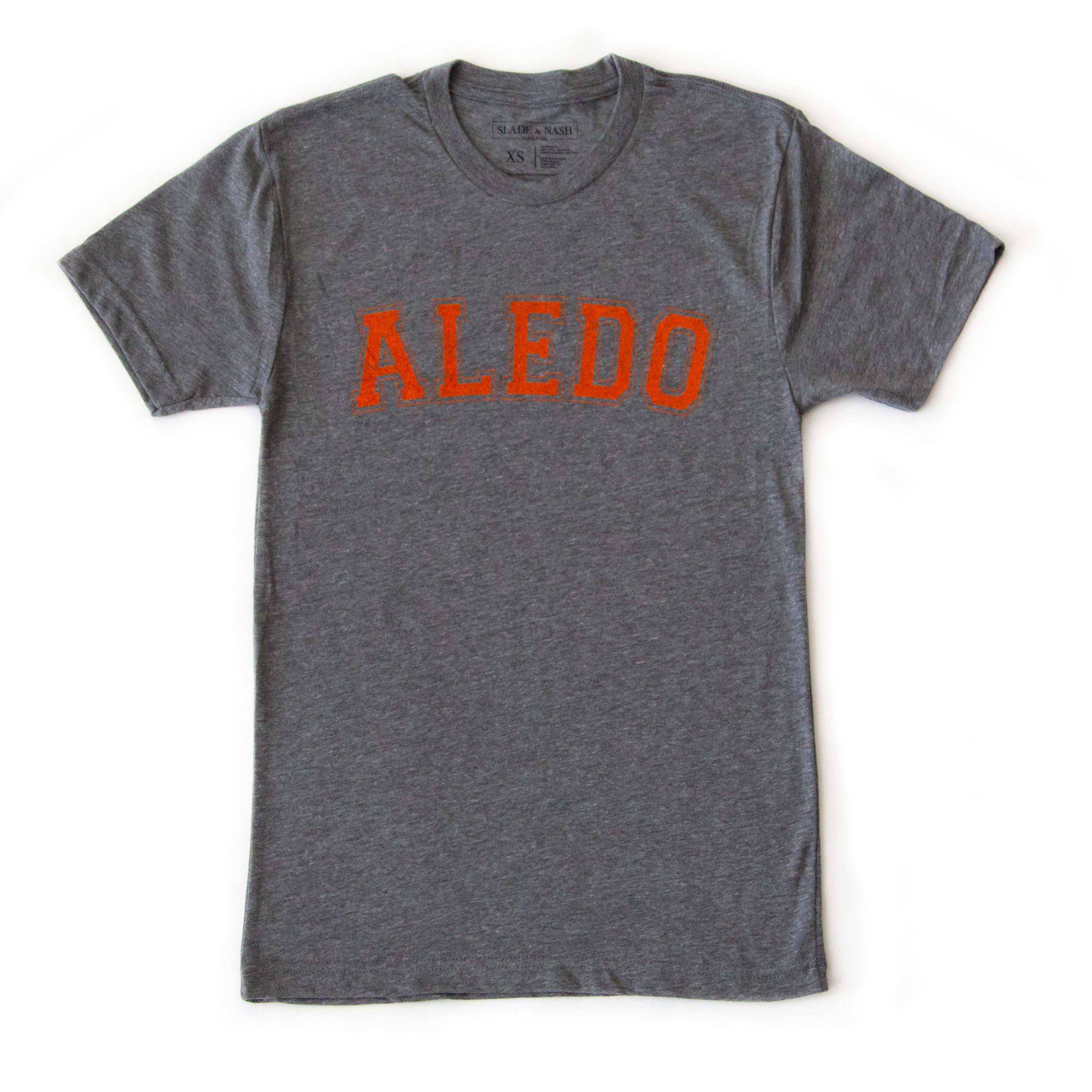 Aledo Orange - ADULT