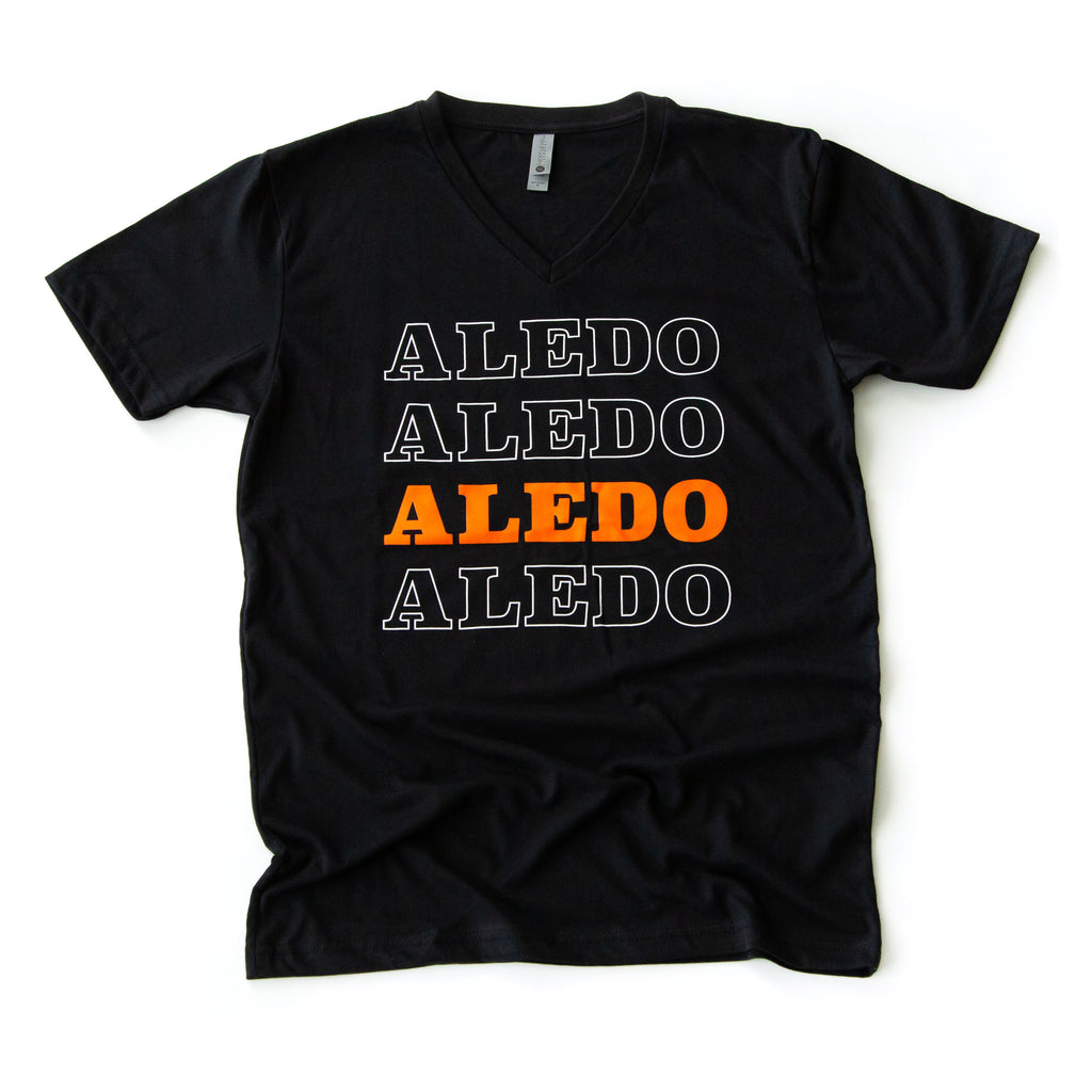 Aledo Repeat - ADULT