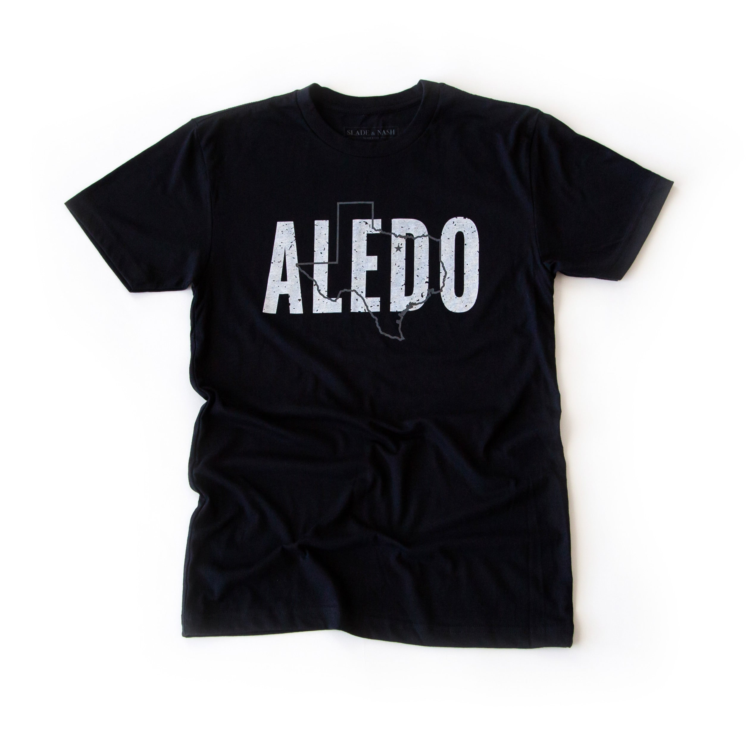 Aledo Texas Outline - ADULT