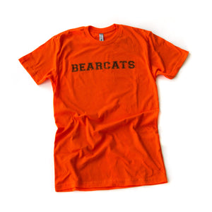 Bearcats Distressed - ADULT