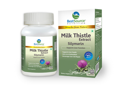 Silymarin Milk Thistle