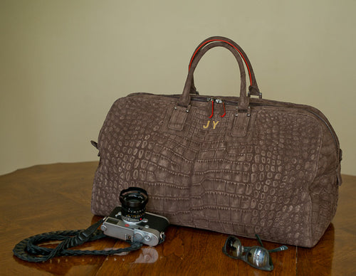 'Vail' carry all travel bag