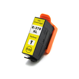 Compatible Epson 378XL Yellow - inksdirect