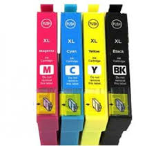 Compatible Epson 603XL Multipack - Inksdirect
