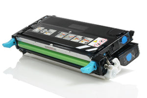 Compatible Xerox 6280 Cyan 106R01392 6000 Page Yield - Inksdirect