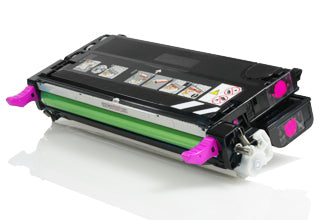 Compatible Dell Magenta 3110 / 3115 593-10172 8000 Page Yield - Inksdirect