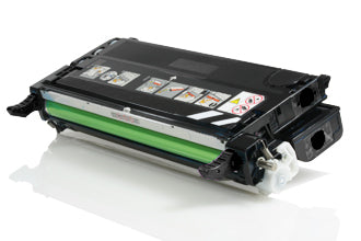 Compatible Dell 3130 Black 593-10289 9000 Page Yield - Inksdirect