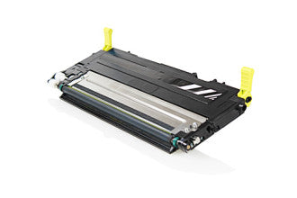 Compatible Dell 1235 Yellow toner 1500 pages - inksdirect