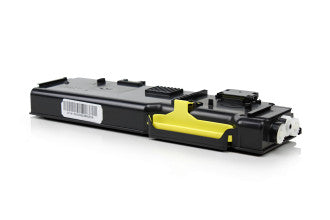 Compatible Dell 593-BBBR  Yellow 4000 Page Yield - Inksdirect