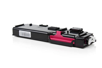 Compatible Dell 593-BBBS  Magenta 4000 Page Yield - inksdirect