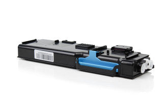 Compatible Dell C2660 593-BBBT  Cyan 4000 Page Yield - Inksdirect