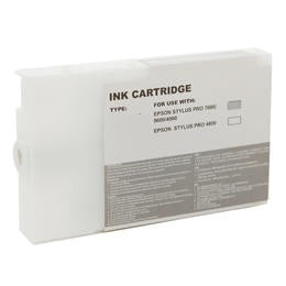 Compatible Epson C13T543800 T5438 Black 110ML Page Yield - inksdirect
