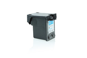 Compatible HP C9351AE 21 Black 520 Page Yield - inksdirect
