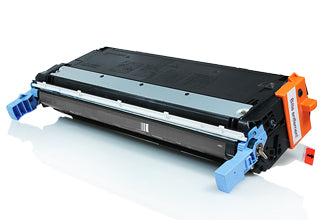 Compatible HP C9730A 645A Black 13000 Page Yield - Inksdirect