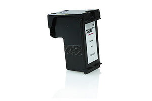 Compatible HP CB336EE 350XL Black 1000 Page Yield - Inksdirect