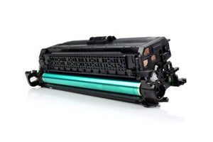 Compatible HP CE264X Black 17000 Page Yield - inksdirect