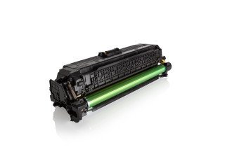 Compatible HP 652A CF320A Black 11500 Page Yield - Inksdirect