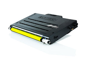 Compatible Samsung CLP-510D5Y/ELS  Yellow 5000 Page Yield - Inksdirect