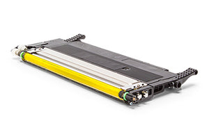 Compatible Samsung CLT-Y404S  Yellow 1000 Page Yield - Inksdirect