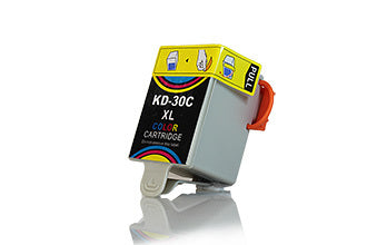 Compatible Kodak 8898033 30C Colour 390 Page Yield - Inksdirect