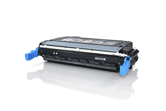 Compatible HP Q5950A / Q6460A Black 11000 Page Yield - Inksdirect