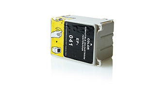 Compatible Epson C13T02740110 T027 Colour 540 Page Yield - Inksdirect