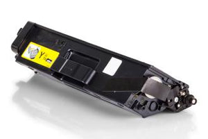 Compatible Brother TN329Y Extra Hi Yld Yellow Toner Ctg also for TN900Y - Inksdirect