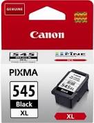 Original Canon PG-545XL Black 400 Page Yield - inksdirect
