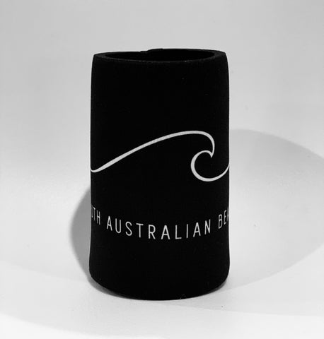 South Australian Beaches Stubby Holder