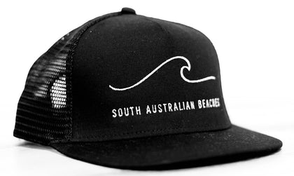 South Australian Beaches Trucker Hat