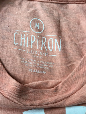 Chipiron Surf Boards T-shirt