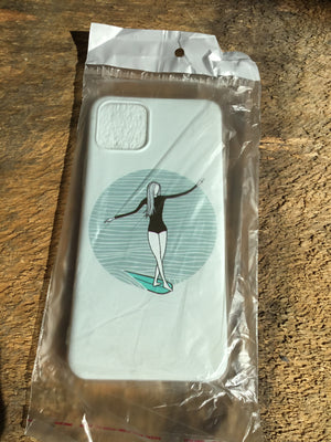 iPhone 11 Pro Surfer Case