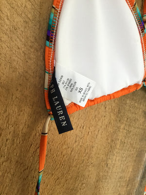 Ralph Lauren Bathing Suit Top