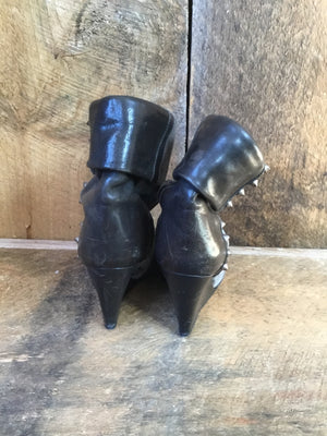 Isabel Marant Kate Booties