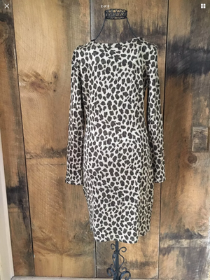 Tinley Road Leopard Dress