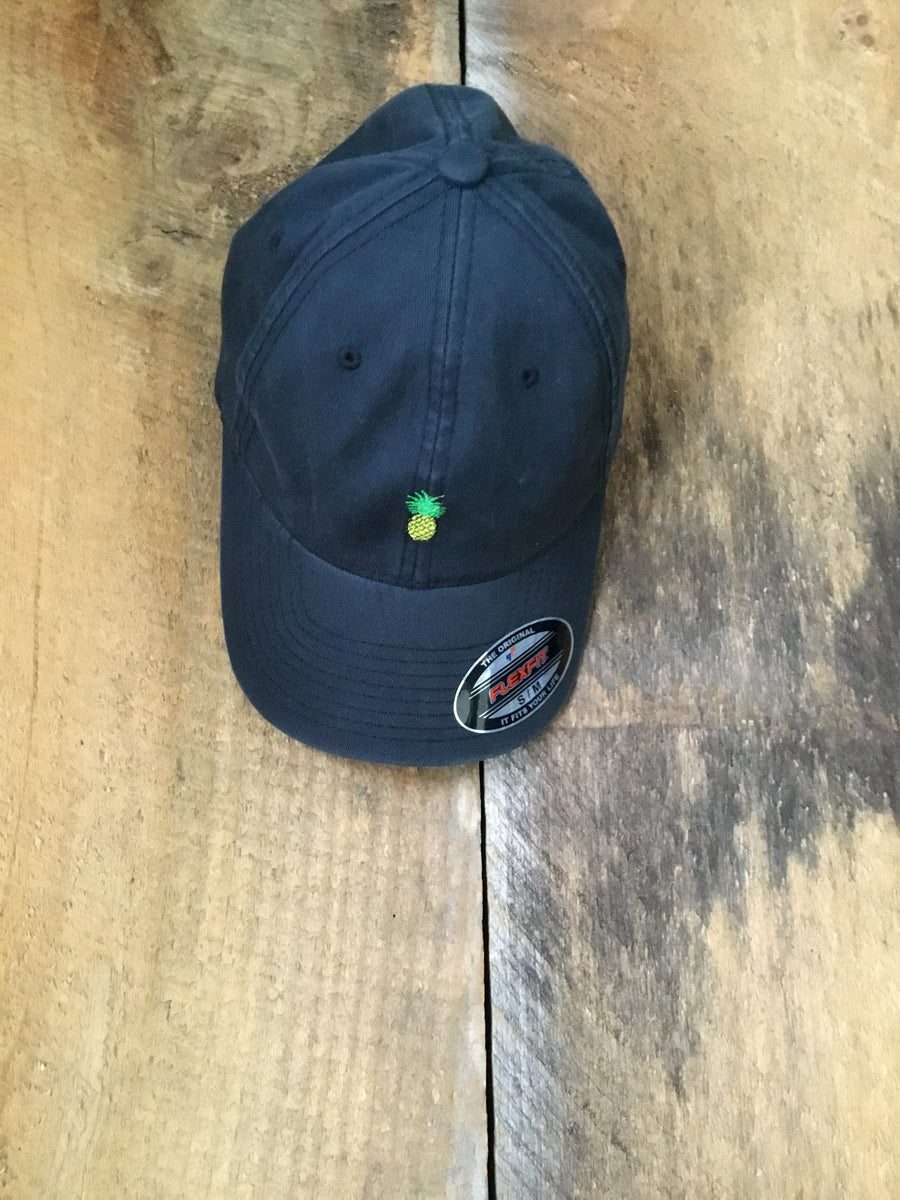 Flexfit Hawaiian Baseball Hat