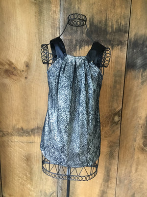 Tahari Sleeveless Top