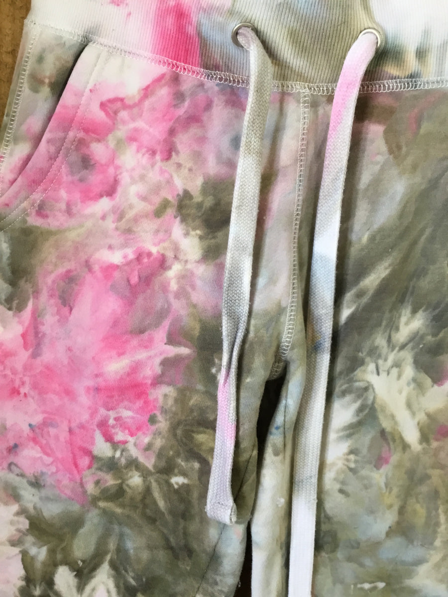 Mother of Stone Tie Dye Joggers