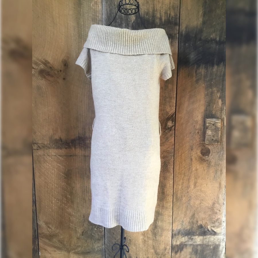 One Sky Sweater Dress