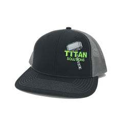 Titan Solutions hat